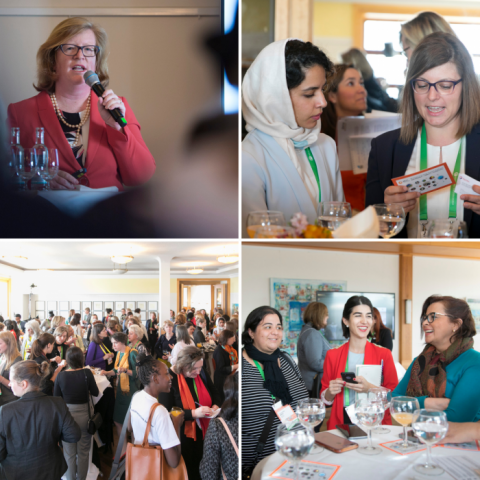 Global Women's Network for the Energy Transition launches new Women Expert Platform