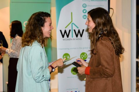 Insights on the Applicant Pool for Women in Wind