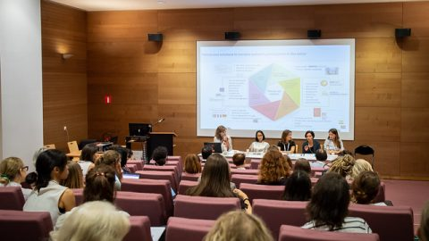 Gender Equality in the Energy Transition