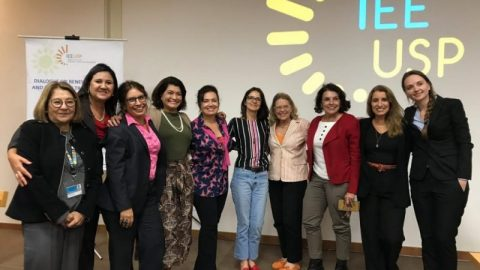 """Treating Gender is Talking about Choices,"" Conclude Scientists Gathered at GWNET Latin America"