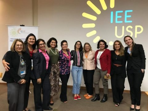 """""""Treating Gender is Talking about Choices,"""" Conclude Scientists Gathered at GWNET Latin America"""