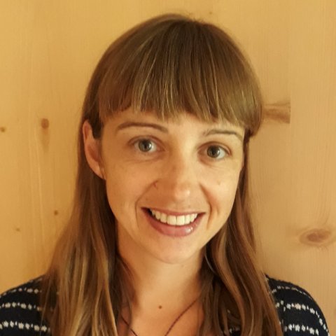 Meet New GWNET Staff: Eva Hauser