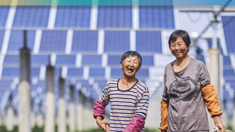 Tracking SDG7: The Energy Progress Report 2019