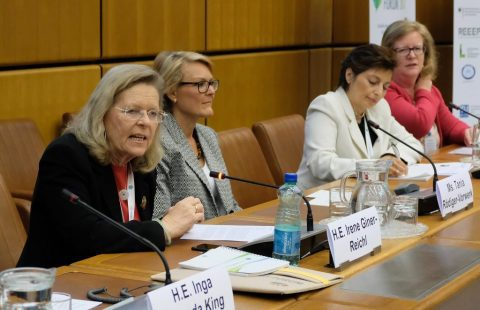 Call to Action: Initiative for more Climate Ambition
