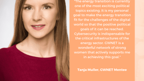 Meet the Women in the Energy Transition: Tanja Muller
