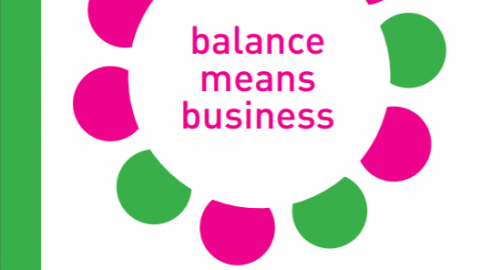 Equal by 30 Signatory Stories – Balance Means Business