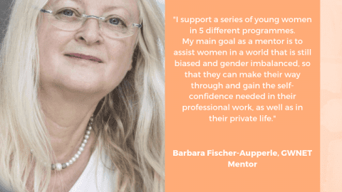 Meet the Women in the Energy Transition: Barbara Fischer-Aupperle