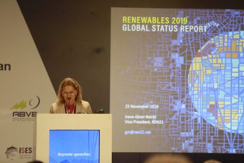 World Wind Energy Conference: Women Empowerment Side Event