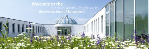 """Two """"Women Shaping the Energy Future"""" Fellowships for Participation in Executive Program REM-HSG"""