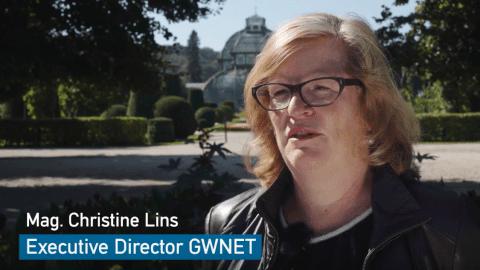 Expert Talk: Christine Lins
