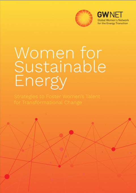 Women for Sustainable Energy – Strategies to Foster Women's Talent for Transformational Change