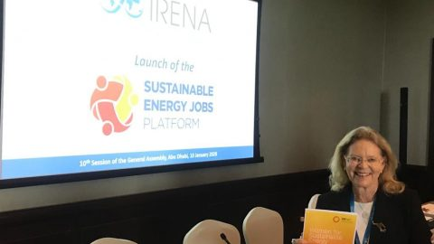 Tenth Session of the IRENA Assembly