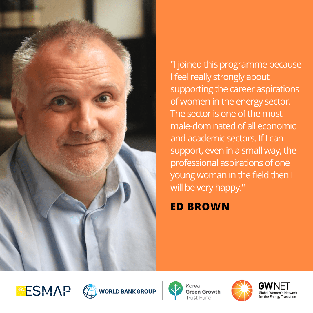 Ed Brown Energy Storage Quote