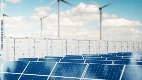 WES Webinar Energy Storage Regulations