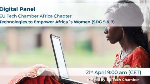 EUTEC Digital Talks Poster