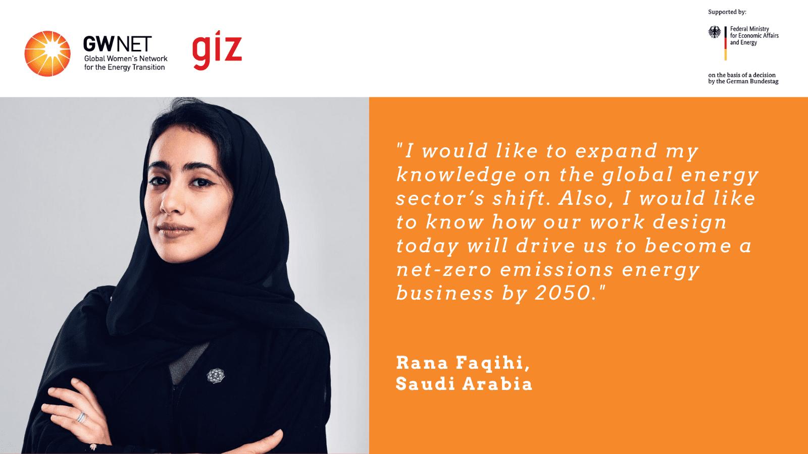 Rana Faqihi quote