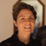 Profile picture of Anne-Sophie Garrigou