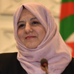 Profile picture of Nadia CHIOUKH